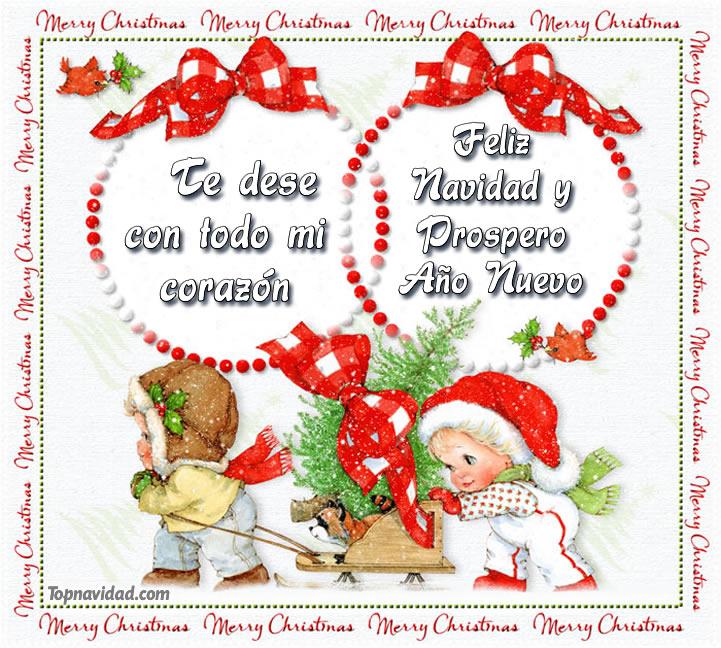 Imagenes Felicitacion Navidad 2019.Imagenes Con Felicitaciones De Navidad Y Ano 2019 Frases