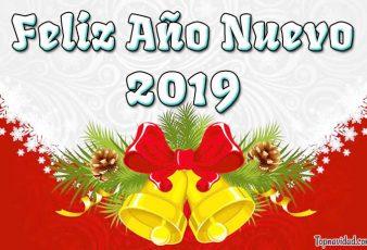 Imágenes con Frases de Feliz Año Nuevo 2019 Gratis