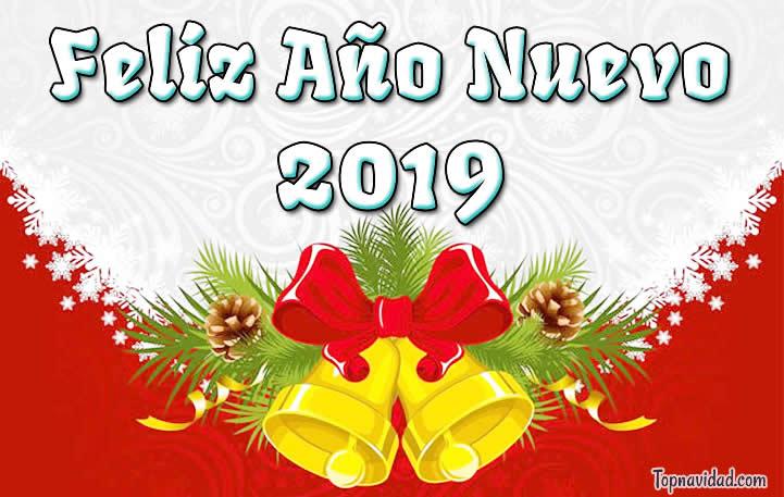 Imágenes Con Frases Para Felicitar El Año Nuevo 2019