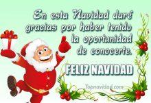 Tarjetas y Frases Bonitas de Feliz Navidad y Año Nuevo 2018