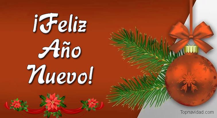 Imágenes de Feliz Año Nuevo para Compartir