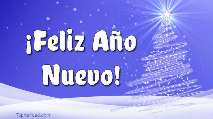 Imágenes de Feliz Año Nuevo para Compartir Gratis