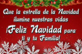 Imágenes de Feliz Navidad para felicitar
