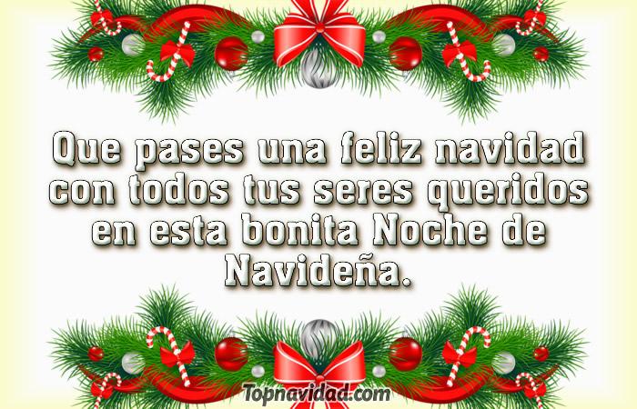 Imágenes de Frases de Navidad