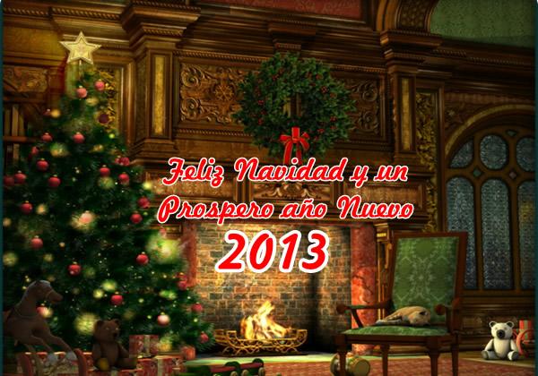 Imágenes de Navidad 2013
