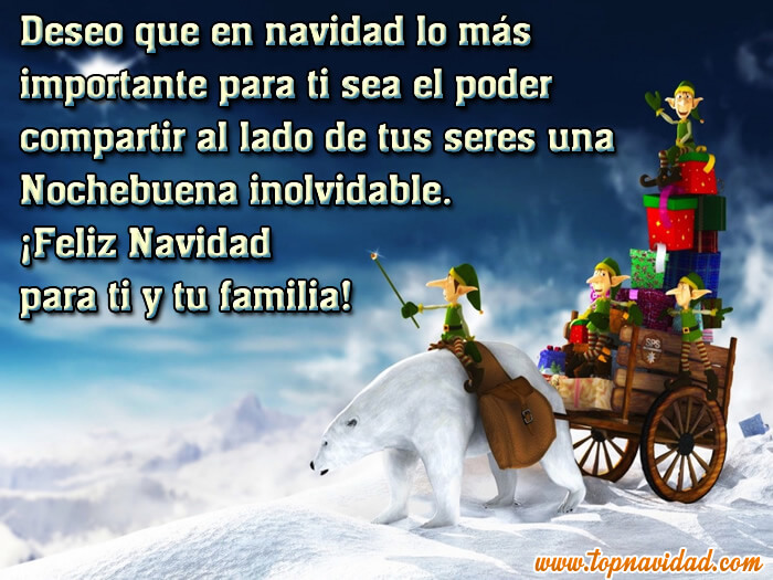 Frases Para Felecitar La Navidad.Imagenes De Navidad Con Frases Para Felicitar Frases De