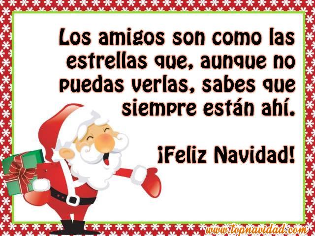 Im genes de navidad con frases para felicitar frases de - Frases originales para felicitar la navidad ...