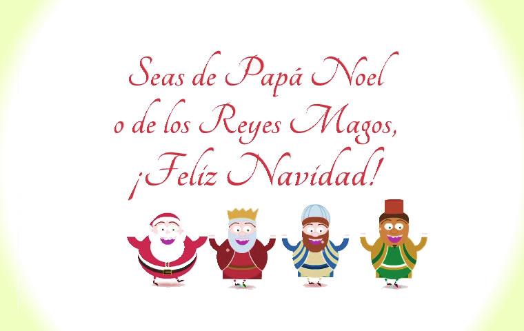 Imágenes de Navidad para Felicitar GRATIS
