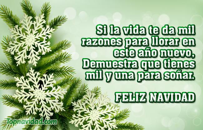 Imágenes de Navidad para felicitar en facebook