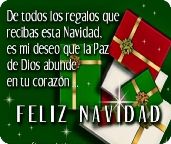Imágenes de navidad para compartir en WhatsApp