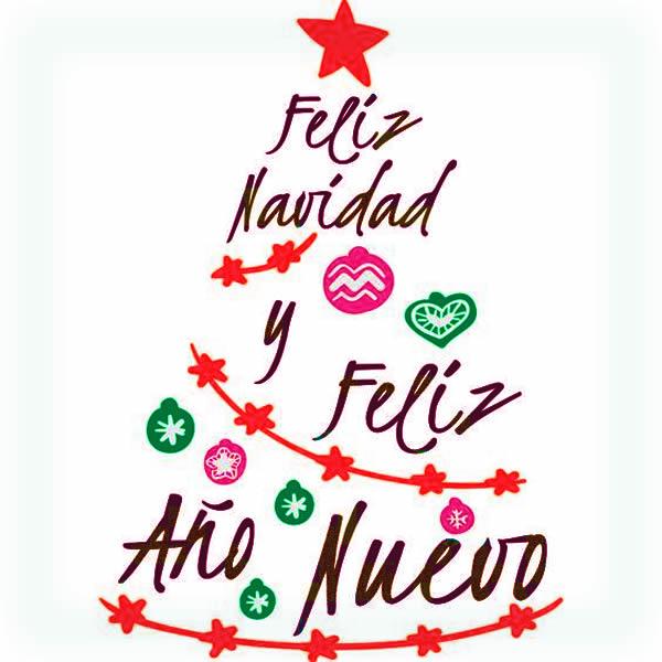 Imágenes para desear feliz navidad a los amigos