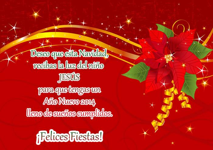 Frases Para Felicitar Las Fiestas De Navidad Y Ano Nuevo.24 Imagenes De Navidad Y Ano Nuevo 2019 Frases De Navidad