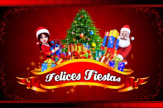 Imagenes de Felices fiestas de navidad