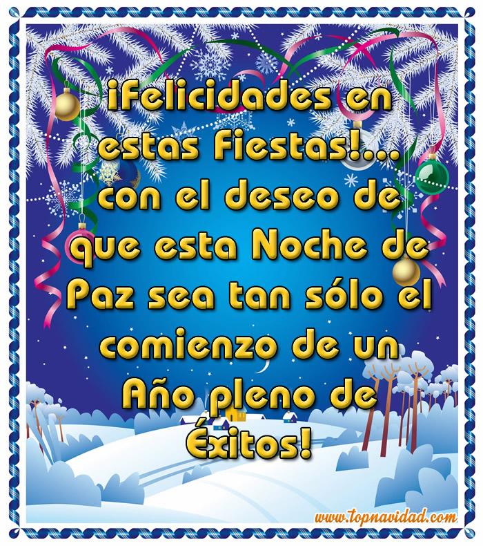 Imagenes de Navidad Para Dedicar en Facebook