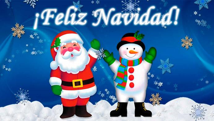 Imagenes de Santa Claus para navidad