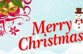 Imágenes con Frases de Merry Christmas y Año Nuevo 2019