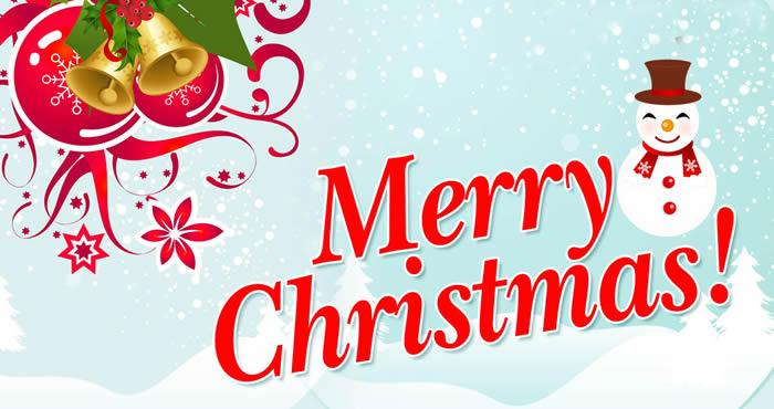 Imagenes de merry christmas para compartir gratis