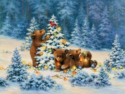 Imagenes las mejores tarjetas de navidad