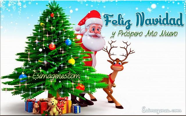 Imagenes originales de navidad para Dedicar