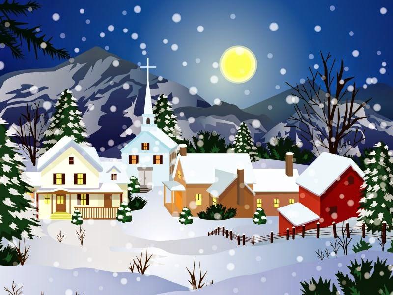 Imagenes preciosas de Navidad 2015