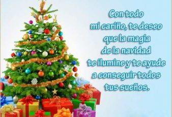 Lindas tarjetas virtuales de navidad para felicitar