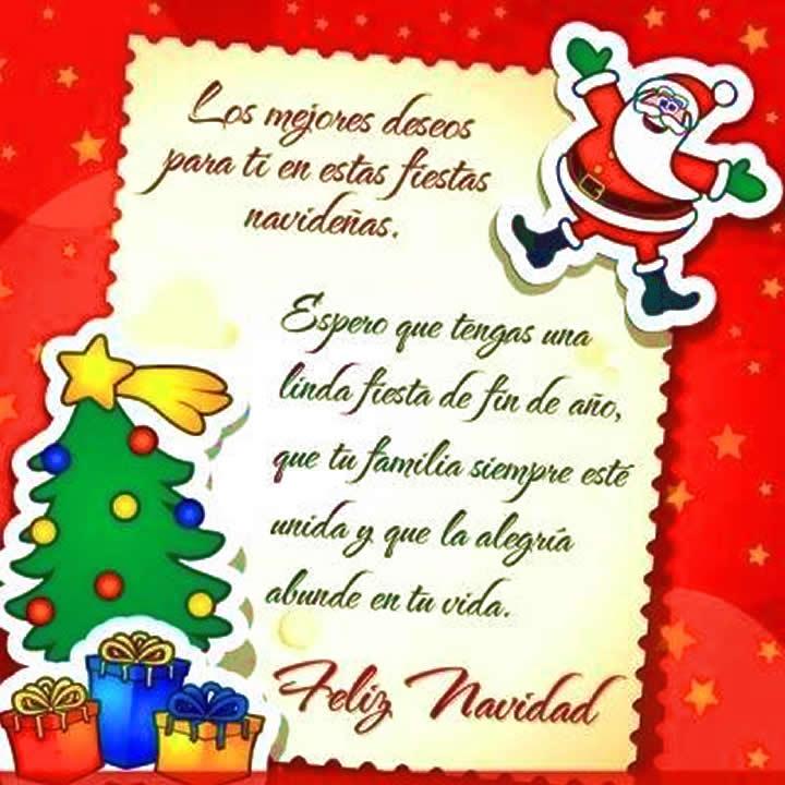 Los mejores deseos de navidad para regalar