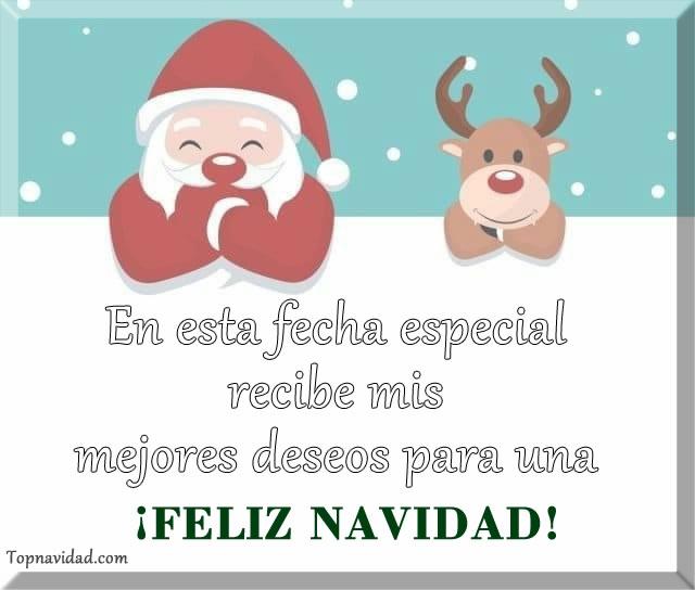 Mejores deseos de feliz Navidad GRATIS