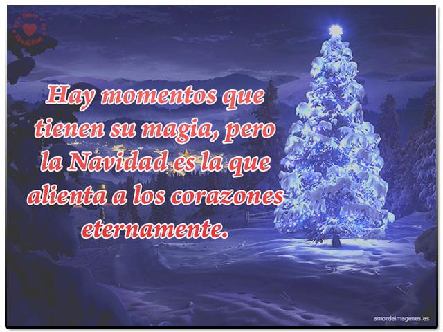 Mensajes con Imágenes de Navidad para amigos