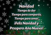 Mensajes de Navidad y Año Nuevo 2018 para Dedicar