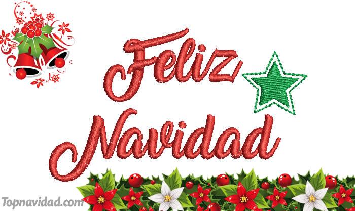 Imágenes Feliz Navidad para Saludar
