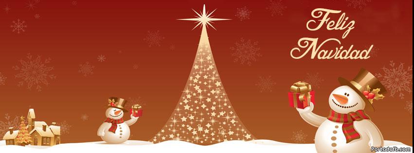 Portada de Feliz Navidad para ti