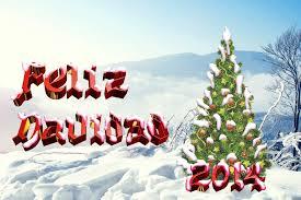 Postales de Navidad 2014