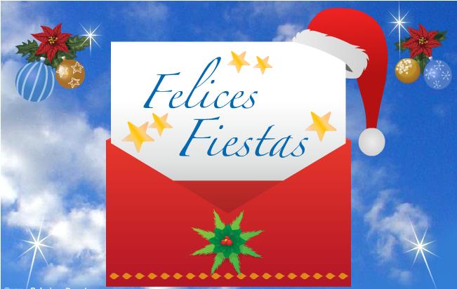 Postales de Navidad para Compartir
