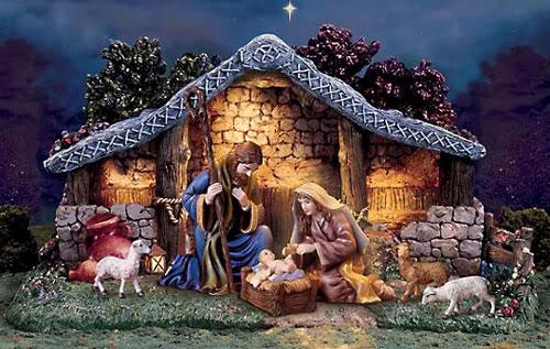 Postales de amor Navidad