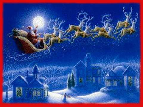 Postales divinas de Navidad