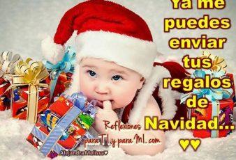 Tarjetas Divertidas de Navidad para Compartir en Facebook
