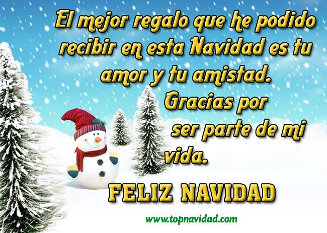Frases El Mejor Regalo De Navidad.Tarjetas De Navidad Con Mensajes Cortos Frases De Navidad