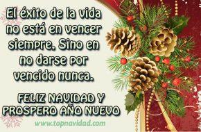Frases Cortas de Navidad para Compartir en Facebook