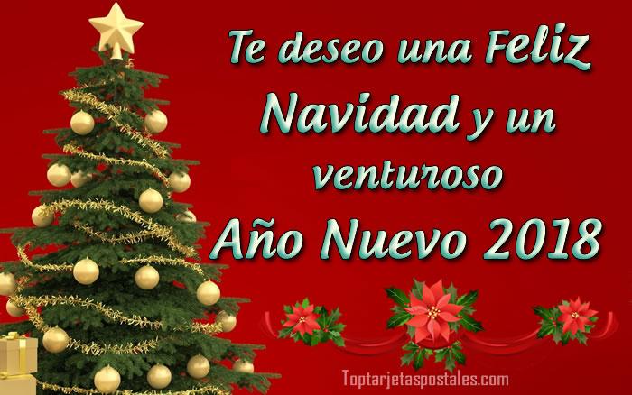 Mensajes de Feliz Navidad para Dedicar