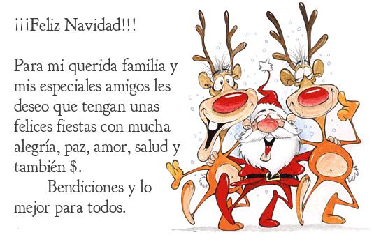Tarjetas de Navidad y Año nuevo para felicitar