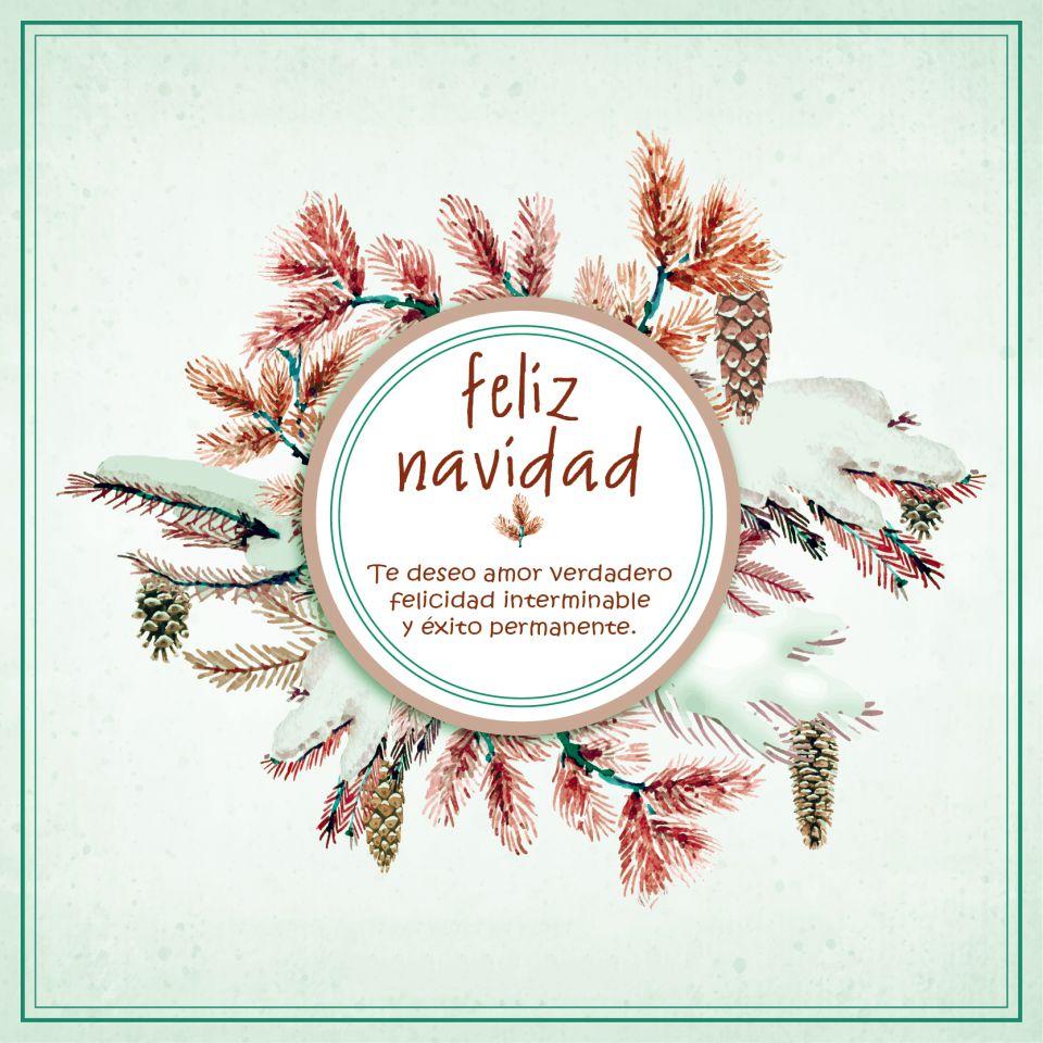 Las Mejores Felicitaciones De Navidad 2019.Mejores Felicitaciones De Navidad 2019 Con Foto Gratis
