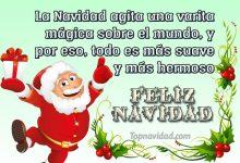 Feliz Navidad: Mensajes para felicitar gratis