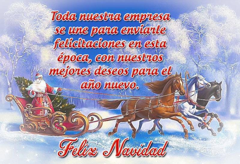 Imágenes Y Frases De Navidad Para Empresas Imágenes De