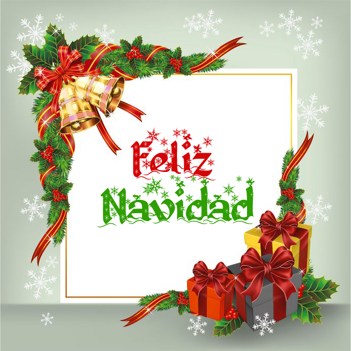 Tarjetas y postales de navidad para enviar