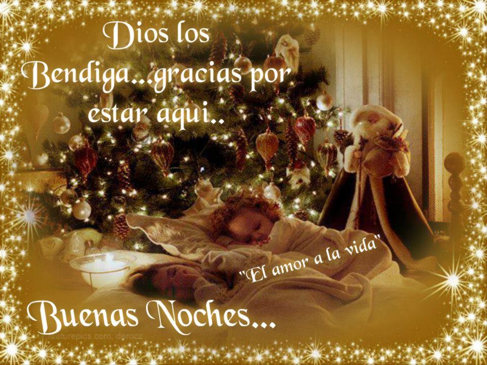Imagenes de Navidad con Frases de Amor