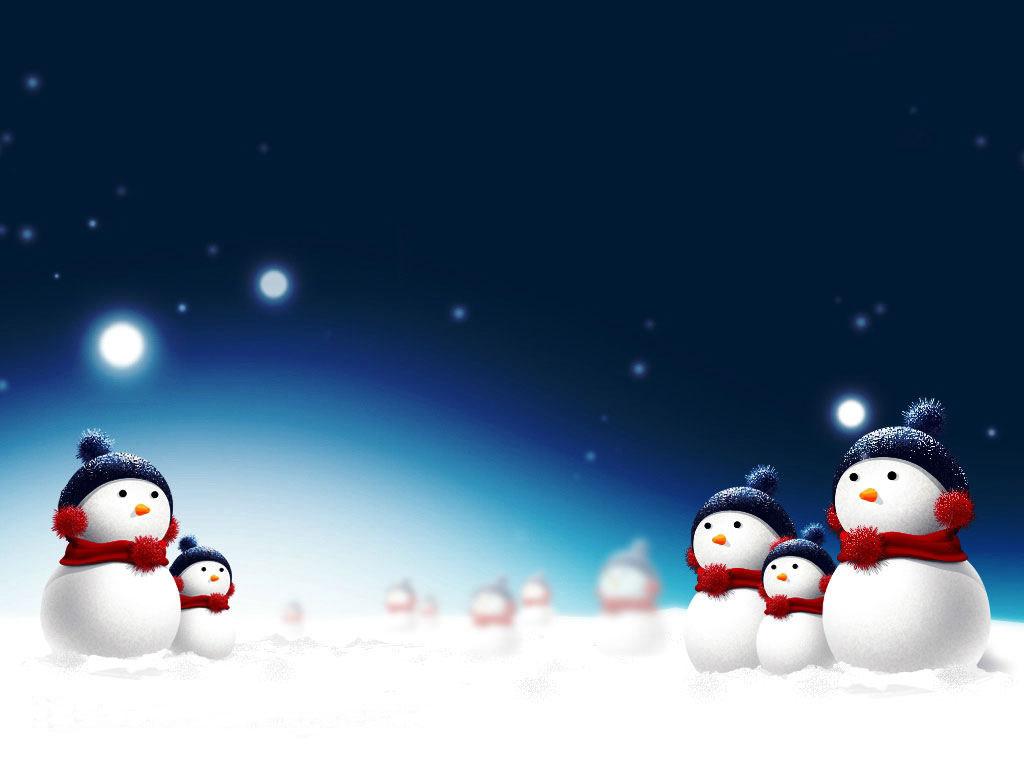 fondos de Escritorio y Salvapantallas de Navidad