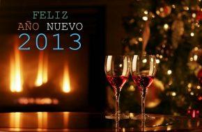 Imagenes de copas de año nuevo 2013
