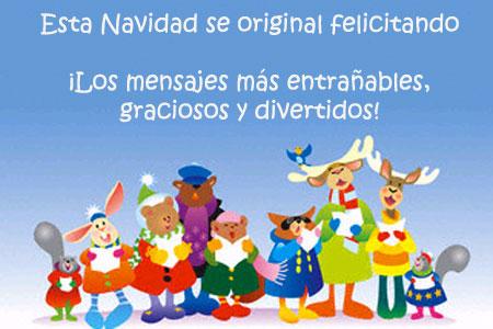 Felicitaciones navidad 2014 graciosas para wasap auto - Frases de navidad graciosas ...