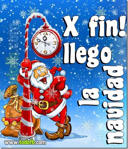 Frases de Navidad para Compartir en Facebook