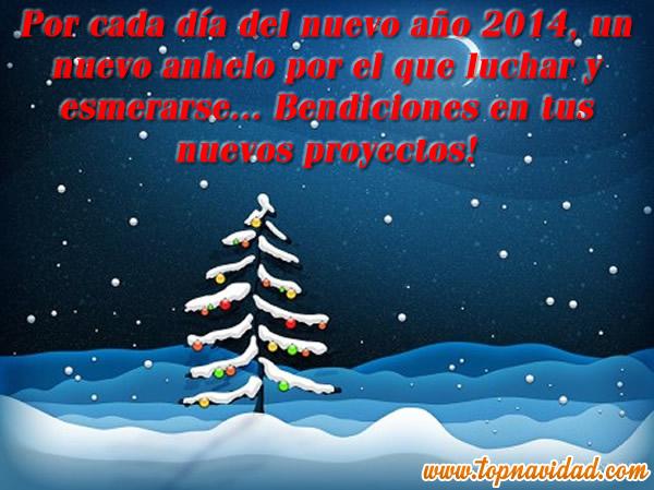 imagenes con frases de año nuevo 2014